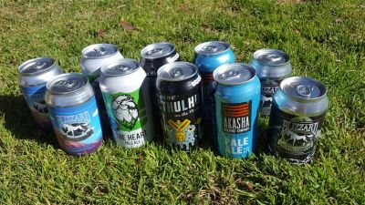 , Hops 2 Home Box Review – Aug 2017