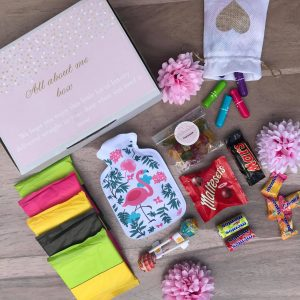 All About Me Box Subscription Box Australia