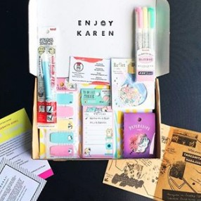 Arigato Aiko Subscription Box Australia