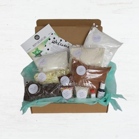 Bakeitbox Subscription Box Australia