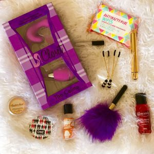 Boxed pleasures Subscription Box Australia
