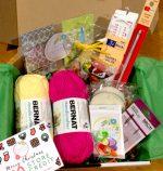 Crate Crochet Subscription Box Australia