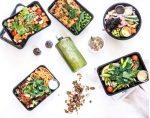 Eat Fit Foods Subscription Box Australia