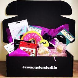 Golden Swag Subscription Box Australia