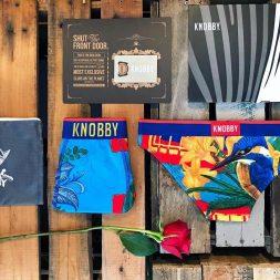 Knobby Underware Subscription Box Australia