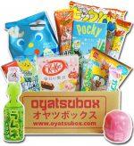 Oyatsu Box Subscription Box Australia