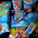 , Oyatsu Box Review – Aug 2017