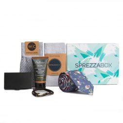 Sprezzabox Subscription Box Australia