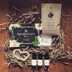 The Apothecary Box Subscription Box Australia