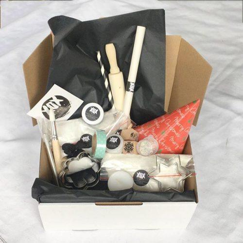 XOX Kit Subscription Box Australia