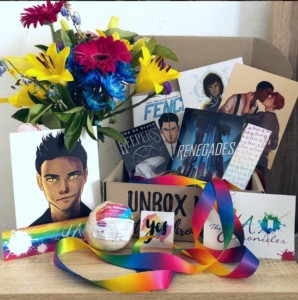 Ya Chronicles Subscription Box Australia