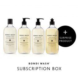 bondi wash Subscription Box Australia
