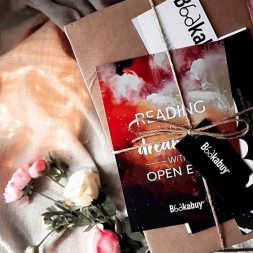 bookabuy Subscription Box Australia