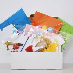castle and kite Subscription Box Australia