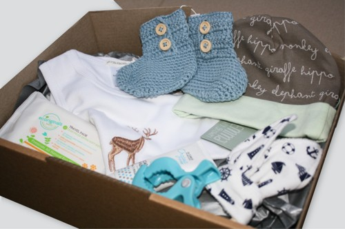 cloud nine Subscription Box Australia
