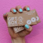 gift box organic Subscription Box Australia