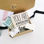 heart in a box Subscription Box Australia