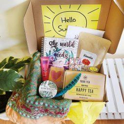 little box of happiness Subscription Box Australia