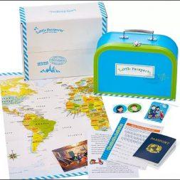 little passports Subscription Box Australia