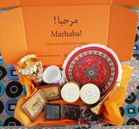 meet arabia Subscription Box Australia