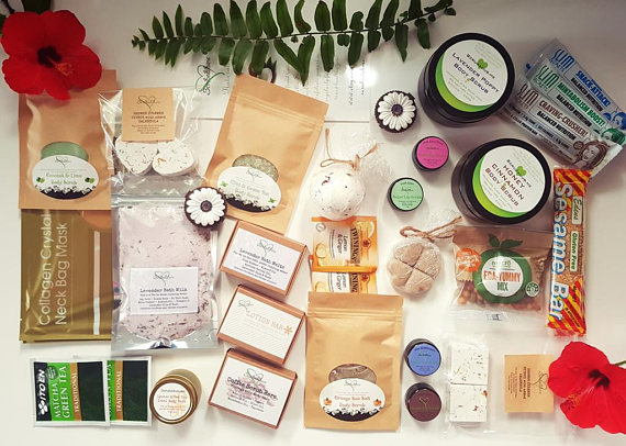 perfect indulgence Subscription Box Australia