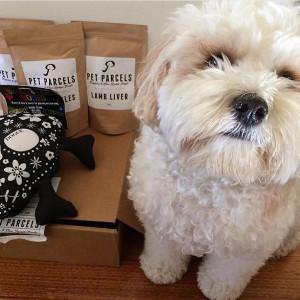 pet parcels Subscription Box Australia