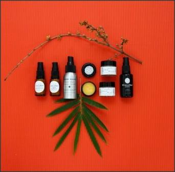 wandress beauty box Subscription Box Australia