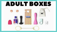 Adults & Sex Toy Boxes