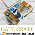 , Date Crate Box Review