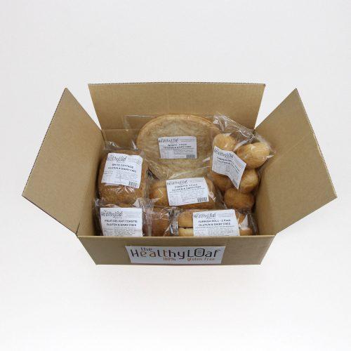 healthy-loaf Subscription Box Australia