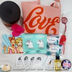""", Love Your Box """"Jan 2019"""" Review"""