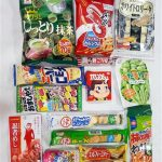 ", Zen Pop Snack ""Nov 2018"" Review"