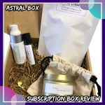 Astral Box - June 2019