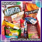 """, Munchpak Original """"May 2019"""" Review"""