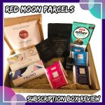 ", Red Moon Parcels ""June 2019"" Review"