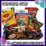 , Universal Yums June 2019 Review