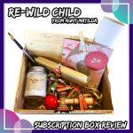ReWild Your Child July