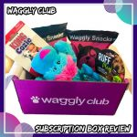 , Waggly Club – June 2019 Review