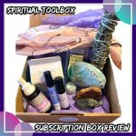 , The Spiritual Toolbox – Winter Collective Review