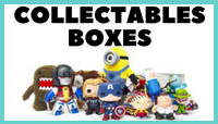 Collectables Boxes