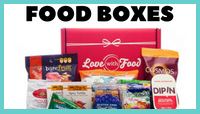 Food & Snack Boxes
