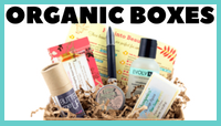 Organic & Vegan Boxes