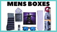 Mens Boxes
