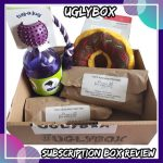 ", Ugly Box ""Dec 2019"" Subscription Box Review"