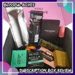 "Blissful Boxes ""Feb 2020"""