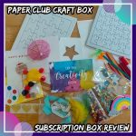 Paper Club Craft Inspirations