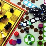The Board Game Box