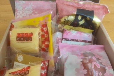 Sakuraco Subscription Box Review
